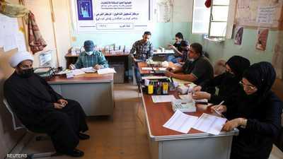 العراق.. الغرامة والسجن لمن يصوت باسم آخر