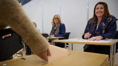 نساء آيسلندا يكتسحن انتخابات البرلمان.. ويحرزن سابقة أوروبية