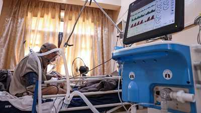 كورونا يستفحل بسوريا.. بلوغ مستشفيات محافظتين قدرتها القصوى