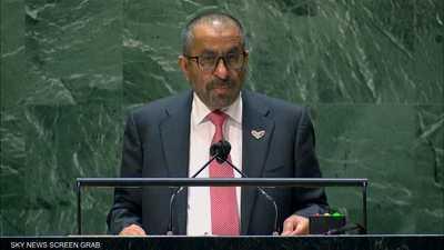 الإمارات تشدد على إشراك دول المنطقة في أي اتفاق مع إيران