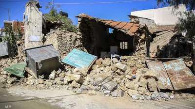 بعد الحوادث الأخيرة.. هكذا يمكنك التصرف عند حدوث زلزال
