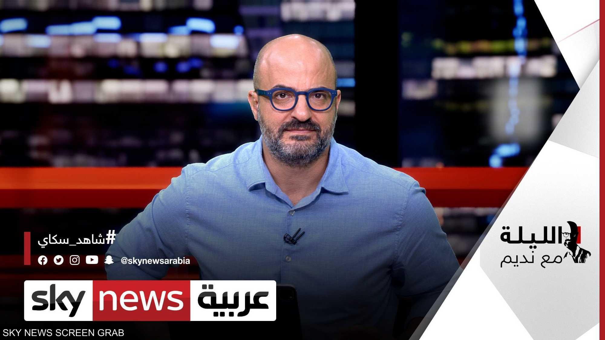 انتخابات العراق.. برعاية TALABAT؟! وواشنطن والحلفاء