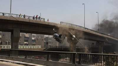 """الداخلية المصرية تصدر بيانا حاسما بشأن """"ميكروباص الساحل"""""""