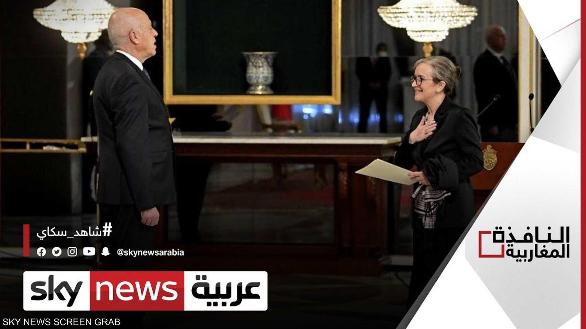 الرئيس التونسي يدعو إلى ضرورة تخفيض الأسعار