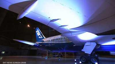 بوينغ تعمل على تحديد عدد الطائرات التي فيها خلل صناعي
