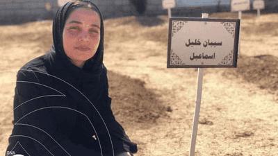 استعبدها البغدادي وزارت قبرها.. إيزيدية تحكي عن فظاعات داعش