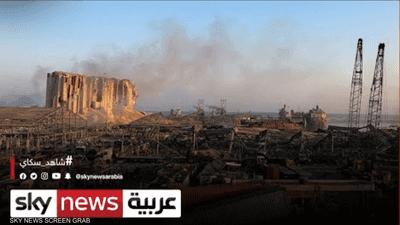 تزايد الضغوط لتغيير مسار التحقيق بانفجار مرفأ بيروت
