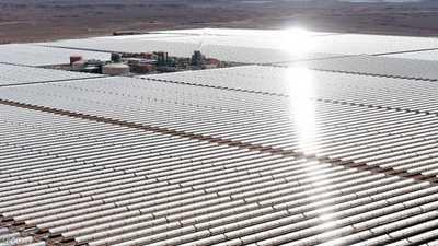 """المغرب يراهن على تحقيق """"السيادة الطاقية"""" من خلال مستقبل أخضر"""
