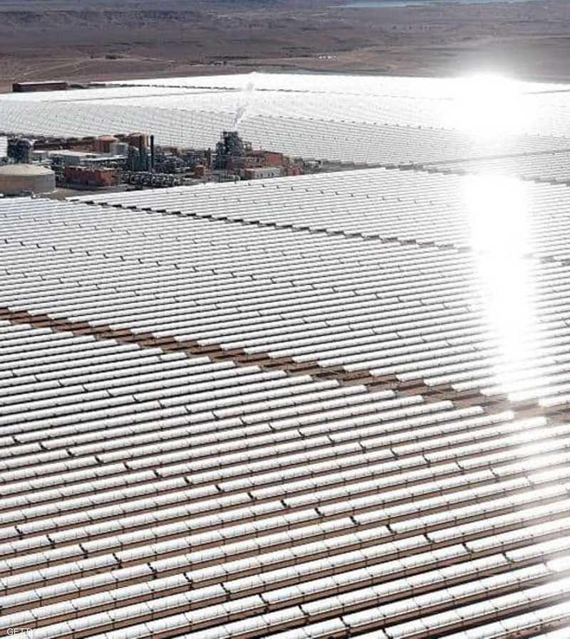 المغرب يراهن على الانتقال إلى الطاقات المتجددة