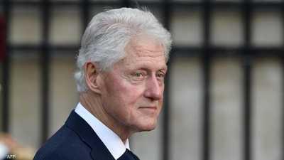 صحة كلينتون تتحسن.. ومتحدث باسمه يعلن موعد خروجه المرتقب