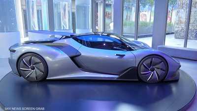 إكسبو 2020.. عرض أول سيارة تعمل بالهيدروجين