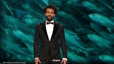 كلمة محمد صلاح عن المحيطات