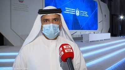 عبد الناصر بن كلبان: نستهدف الوصول لصفر انبعاثات بحلول 2050