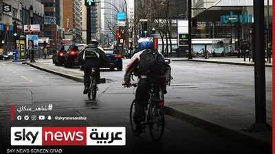 ارتفاع عدد مستخدمي الدراجات الهوائية 33% في نيويورك
