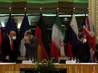 تضارب المعلومات بشأن استئناف مفاوضات فيينا