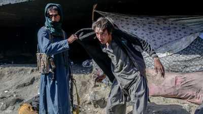 "طالبان تتخذ خطوات ""حاسمة"" تجاه خلايا داعش"
