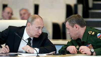 """مع تصاعد التوتر.. روسيا توجه """"طعنة"""" لحلف الناتو"""