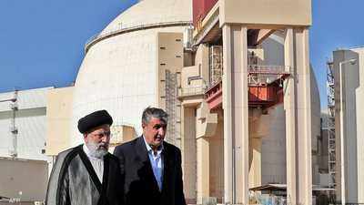 إيران: على واشنطن رفع العقوبات لإثبات جديتها لإجراء محادثات