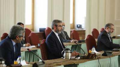 بوريل: لا محادثات في بروكسل الخميس مع إيران