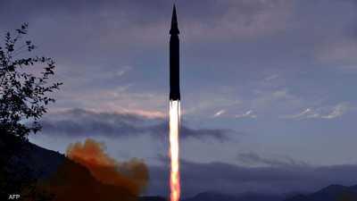 كوريا الشمالية تطلق صاروخا باليستيا قبالة الساحل الشرقي