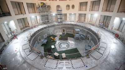 أزمة الغاز تدفع ماكرون للإعلان عن تشييد مفاعلات نووية جديدة