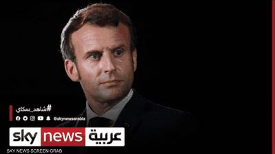 فرنسا تتهم روسيا بالاستيلاء على إفريقيا الوسطى