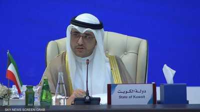 وزير الخارجية الكويتي: ندعو لإخراج جميع المرتزقة من ليبيا