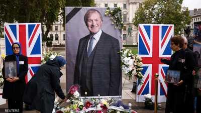 شرطة بريطانيا تتهم قاتل النائب البريطاني بارتكاب عمل إرهابي