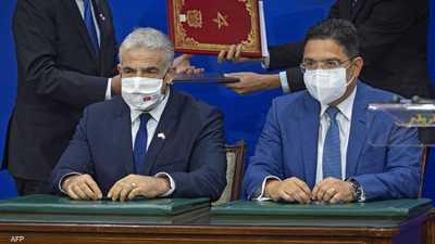 المغرب وإسرائيل.. اتفاقيات متلاحقة تعزز التعاون الثنائي