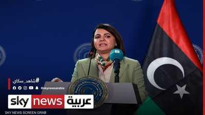 مؤتمر استقرار ليبيا يشدد على ضرورة إخراج المرتزقة