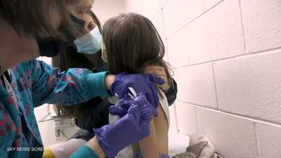 فايزر: جرعات الأطفال من لقاحنا فعالة وآمنة بنسبة 91%