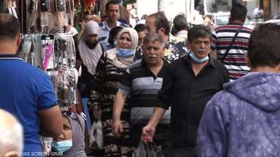 ارتفاع نسبة البطالة في الأردن لتتجاوز 24٪