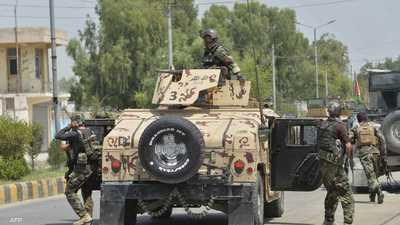 أفغانستان.. قتلى وجرحى في هجمات بجلال آباد