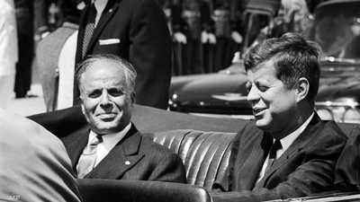 """أشهر ألغاز القرن العشرين.. بايدن يرجئ نشر أسرار """"كينيدي"""""""