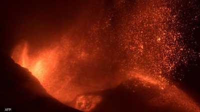 غازات بركان لا بالما تصل مصر.. ما مدى خطورتها؟
