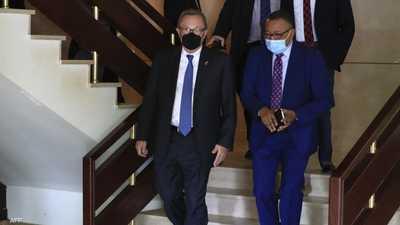 أكد فيلتمان حرص بلاده على الاستقرار والسلام في السودان