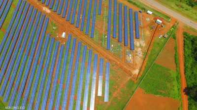 الطاقة النظيفة.. ذراع مصرية جديدة للاستثمار بأفريقيا