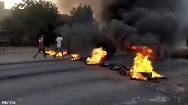 السودان يشهد تطورات متسارعة