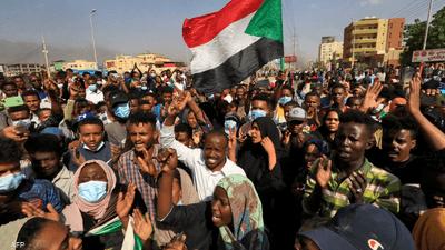 أول تعليق من مصر على أحداث السودان