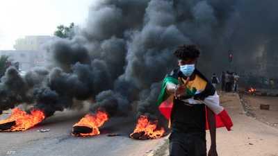 دول عربية تشدد على استقرار السودان وتدعو لتفادي التصعيد