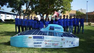 سيارة بدون وقود.. طلبة مغاربة يبتكرون مركبة صديقة للبيئة