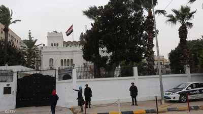 استئناف العمل بسفارة مصر في طرابلس.. ماذا يعني للبلدين؟