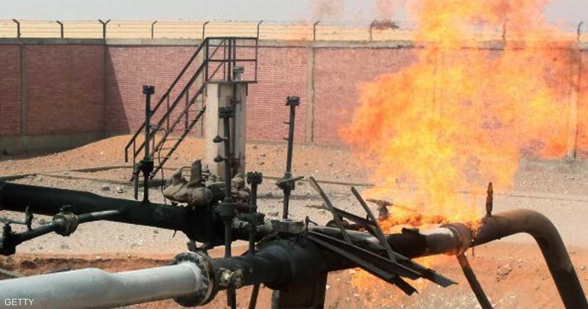 مصر.. تحولات إيجابية هائلة في الغاز الطبيعي