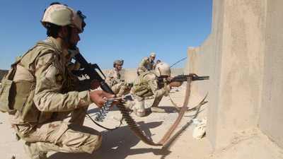 """العراق.. القبض على """"دواعش"""" وعمليات أمنية كبرى مقبلة"""