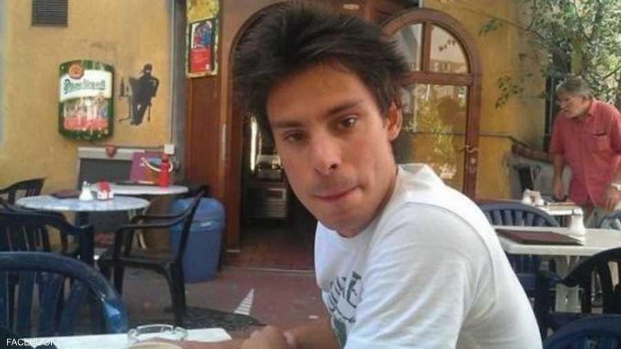 الطالب الإيطالي جوليو ريجيني الذي قتل عام 2016