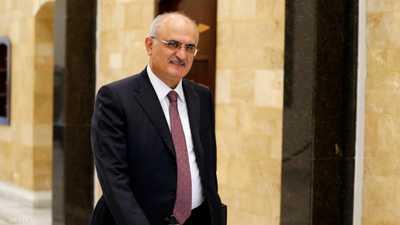 وزير لبناني يتوقع تشكيل الحكومة قبل عيد الميلاد