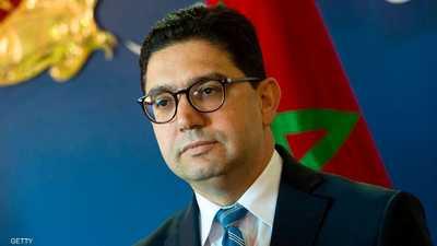 المغرب يرفض أي تدخل أجنبي في ليبيا