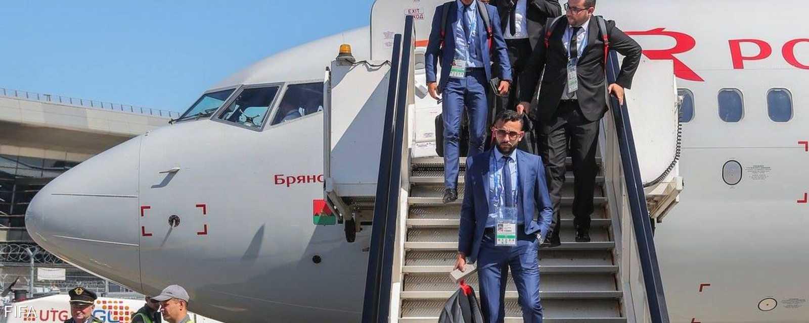 المنتخب التونسي.. أناقة ملحوظة