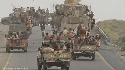 وقف إطلاق النار بمحافظة الحديدة وموانئها يدخل حيز التنفيذ