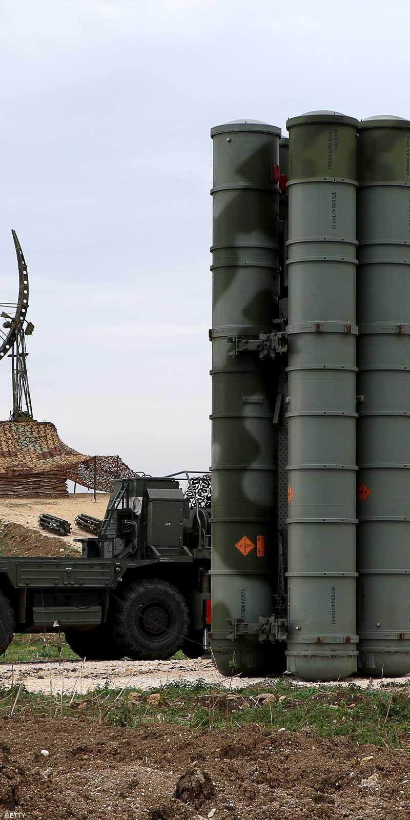 """تحذير أميركي حاد لتركيا بشأن """"أسلحة الأعداء"""" 1-1178663.jpg"""
